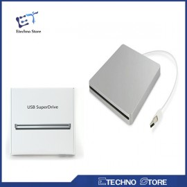 Apple USB 2.0 SuperDrive...