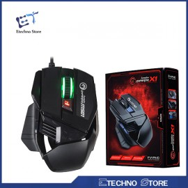 MARVO Mouse Wired LASER USB...