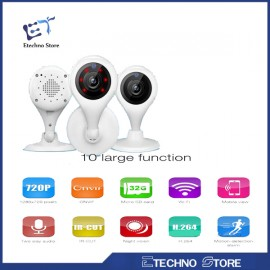 IP Camera Security Network...