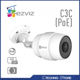 EZVIZ C3C, 720p HD Outdoor...