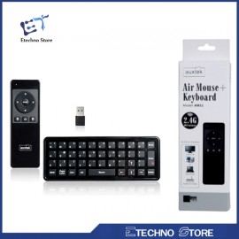 Wireless Keyboard Auxtek...