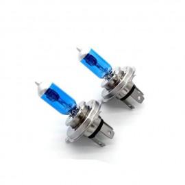Coppia Lampade H4 5500K 12V...