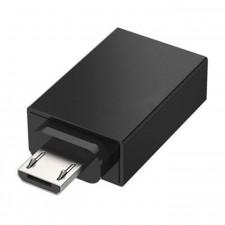 Adattatore per tablet smartphone USB A 2.0F/USB micro B 2.0 M, OTG
