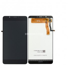 LCD WIKO TOMMY 2 PLUS NERO