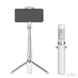 REMAX PORTABLE SELFIE STICK RL-EP03 WHITE