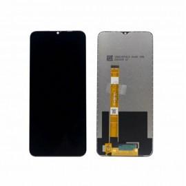 LCD REALME 5I / REALME 5S / REALME 6I / REALME C3 NERO