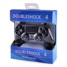 PS4 Doubleshock 4 Wired Gaming Controller