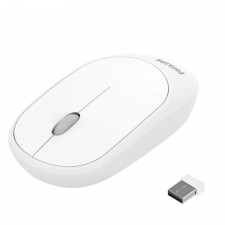 PHILIPS Wireless Mouse M314 White Spk7314