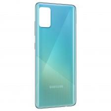 COPRIBATTERIA A51 SAMSUNG BLUE