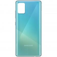 COPRIBATTERIA A71 SAMSUNG BLUE